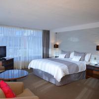 Hotel Presidente, hotel a La Paz