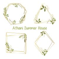 Athani Summer House (Apartments 03 - 04)