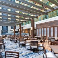 Embassy Suites Minneapolis - Airport, hotel near Minneapolis-Saint Paul International Airport - MSP, Bloomington