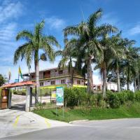 Paraíso Tropical, hotel in Aguadas