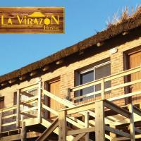 La Virazón, hotel in Punta Del Diablo
