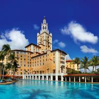 Biltmore Hotel, hotel in Coral Gables, Miami