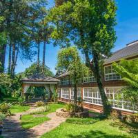 Varanda das Bromélias Med Spa, hotel in Gramado