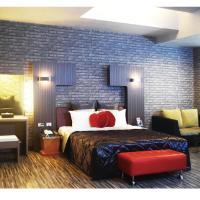 Giyoche Motel, hotel in Wanli District