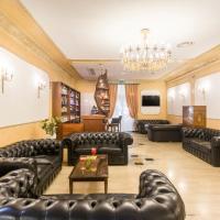 Hotel Villa Rosa, ξενοδοχείο στη Ρώμη