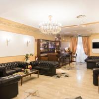Hotel Villa Rosa, hotel a Roma