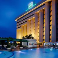 Halong Plaza Hotel, hotel in Ha Long