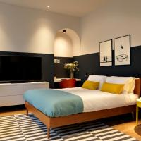 Student Castle - Studio Apartments
