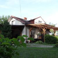 Dom na wzgórzu – hotel w Gorlicach