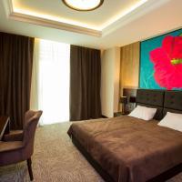 AZPETROL HOTEL QUSAR: Kusar'da bir otel