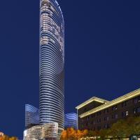 Hyatt Regency Xuzhou, отель в городе Сюйчжоу