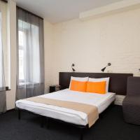 Station Hotel M19, hotel en San Petersburgo