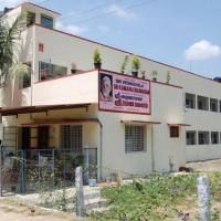 SRB Residency, hotel in Tiruvannāmalai