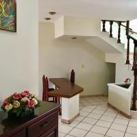 Casa Baraka, Casa Vacacional en Mazatlán cerca de Malecón, Centro Histórico y Playa