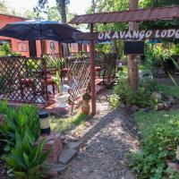 Okavango Lodge