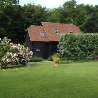 Wellrose Barn, hotel in Hertford