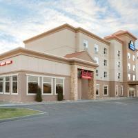 Days Inn & Suites by Wyndham Edmonton Airport