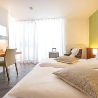 HEINHOTEL Vienna Airport, hotel near Vienna International Airport - VIE, Schwechat