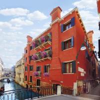 Hotel Mercurio, hotel di Venesia