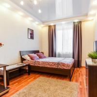 Luxcompany Apartments at Lesnaya 63/43