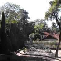 Pousada Cascata dos Amores, hotel em Teresópolis