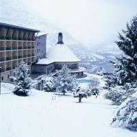 Parador de Vielha, hotel en Vielha