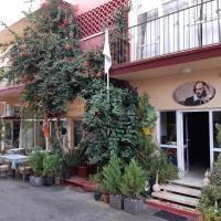 Altun Tabya Vintage, hotel in Famagusta