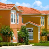 Magical Memories Villas-Disney Area by IPG Florida