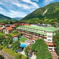 Klammers Kärnten, отель в городе Бад-Хофгастайн
