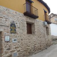 Casa Rural El Caño de Abajo, hotel en Aldeanueva del Camino