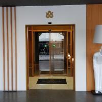 Hotel Xanthippion, hotel in Xanthi