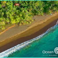 Ocean Forest Ecolodge Retreat