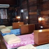 Old Town Pakin, hotel near Krabi International Airport - KBV, Ban Nua Khlong