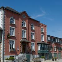 Hotel Beau Séjour, hotel in Villers-sur-Lesse