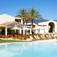 Le Spiagge di San Pietro Resort, hotell i Castiadas