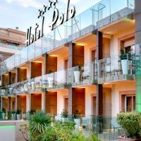 Hotel Polo, hotel in Rimini