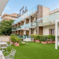 Hotel Polo, hôtel à Rimini