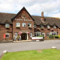 The Twelve Knights, hotel in Port Talbot
