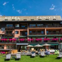 Hotel Funivia, hotell i Bormio