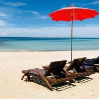 Phangan Cove Beach Resort, hotel in Srithanu