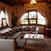 Ruralna kuća za odmor na Orljavi