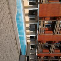 Appartements Le Clos des Gentianes, hotel in Allevard