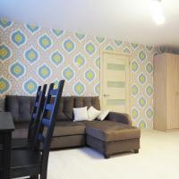 Apartment on Lenina 59, ap. 20