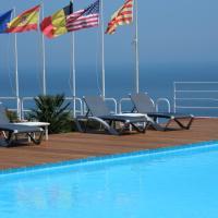 Le Catalan, hotel in Banyuls-sur-Mer