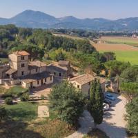 Borgo Pulciano Agriturismo