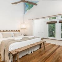 Your Luxury Escape - Bel Ombre - Palm Tree Retreat, hotel in Bangalow