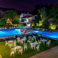 Hotel Los Ceibos, hotel en Tarija