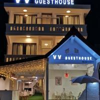 V V guesthouse