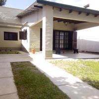 Casa Algarrobo, hotel en Yerba Buena