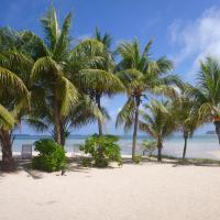 Jamelah Beach Guest House, hotel in Anse aux Pins